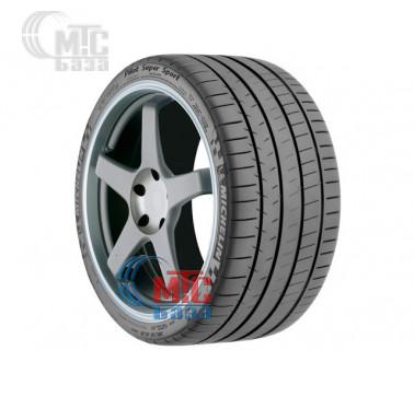 Легковые шины Michelin Pilot Super Sport 275/35 ZR21 99Y Run Flat ZP