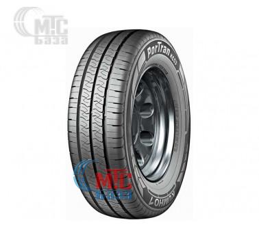 Легковые шины Kumho PorTran KC53 185/80 R14C 102/100R 8PR
