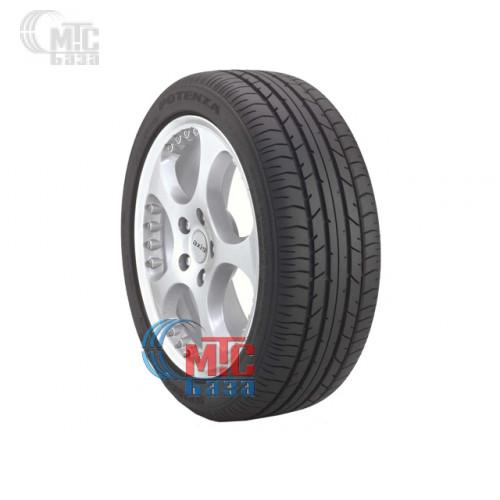 Bridgestone Potenza RE040 245/40 ZR18 93Y Run Flat