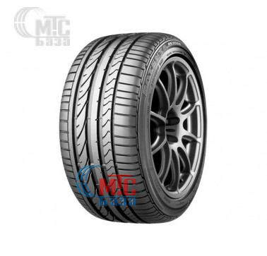 Легковые шины Bridgestone Potenza RE050 A 205/50 ZR17 89W Run Flat
