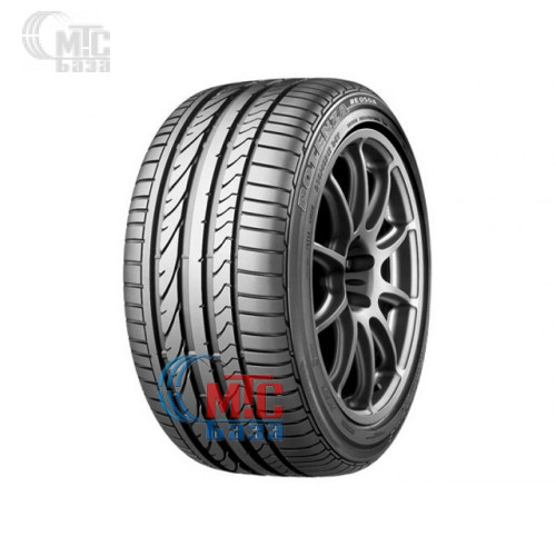 Bridgestone Potenza RE050 A 205/50 ZR17 89W Run Flat