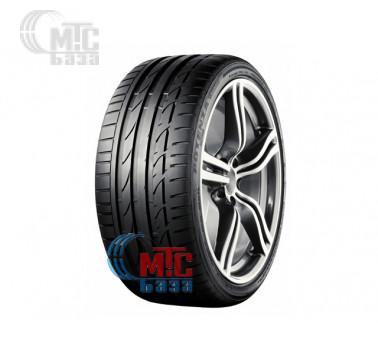 Легковые шины Bridgestone Potenza S001 245/40 ZR20 99W XL