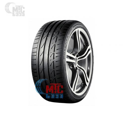 Bridgestone Potenza S001 245/40 ZR20 99W XL