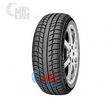 Легковые шины Michelin Primacy Alpin 3 225/50 R17 98V
