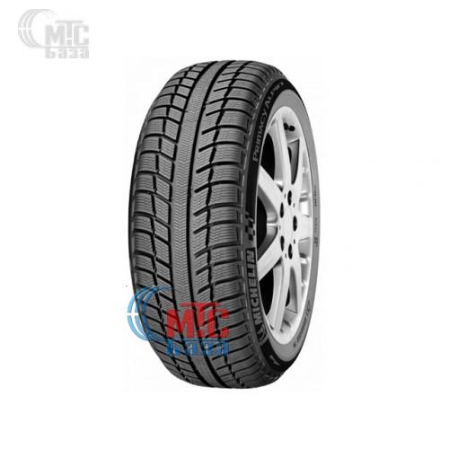 Michelin Primacy Alpin 3 225/50 R17 98V