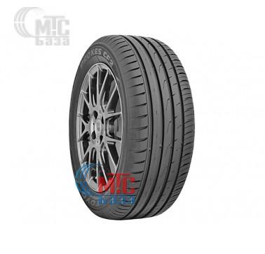 Легковые шины Toyo Proxes CF2 195/60 R14 86H