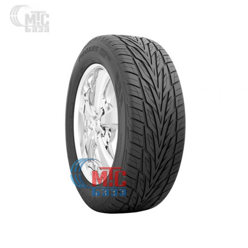 Toyo Proxes S/T III 255/60 R17 110V XL