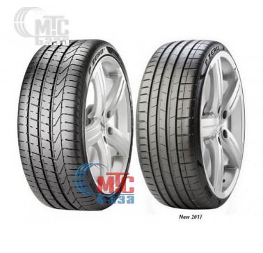Легковые шины Pirelli PZero 235/45 ZR18 98W XL