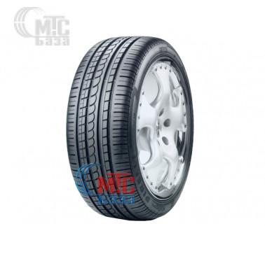 Легковые шины Pirelli PZero Rosso Asimmetrico 275/40 ZR18 99Y