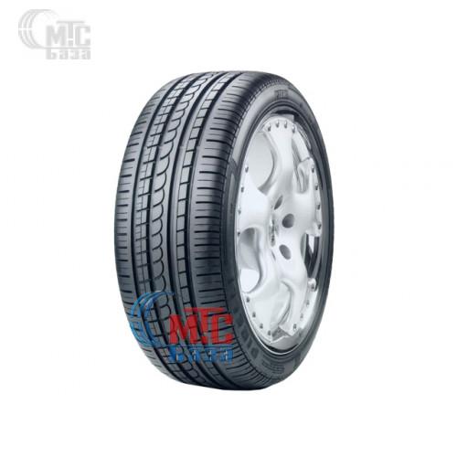 Pirelli PZero Rosso Asimmetrico 275/40 ZR18 99Y