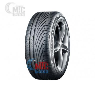 Легковые шины Uniroyal Rain Sport 3 235/55 R17 99V