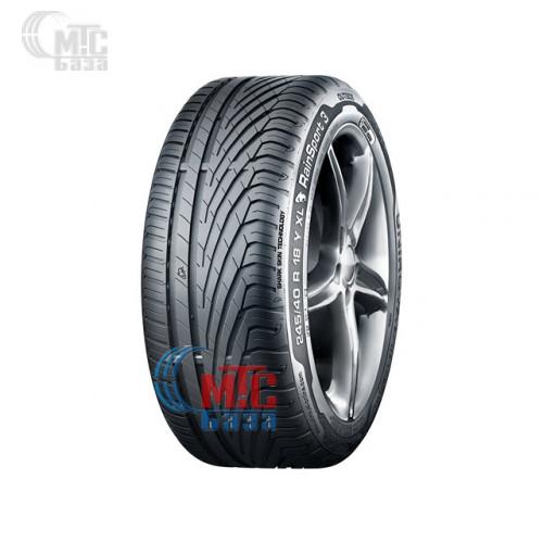 Uniroyal Rain Sport 3 235/55 R17 99V