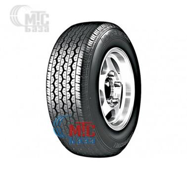 Легковые шины Bridgestone RD613 Steel 185 R14C 102/100R 8PR