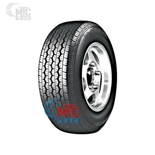 Bridgestone RD613 Steel 185 R14C 102/100R 8PR