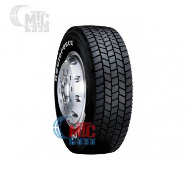 Грузовые шины Fulda Regioforce (ведущая) 235/75 R17,5 132/130M