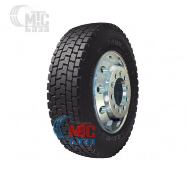Грузовые шины Double Coin RLB450 (ведущая) 315/70 R22,5 152/148M 16PR