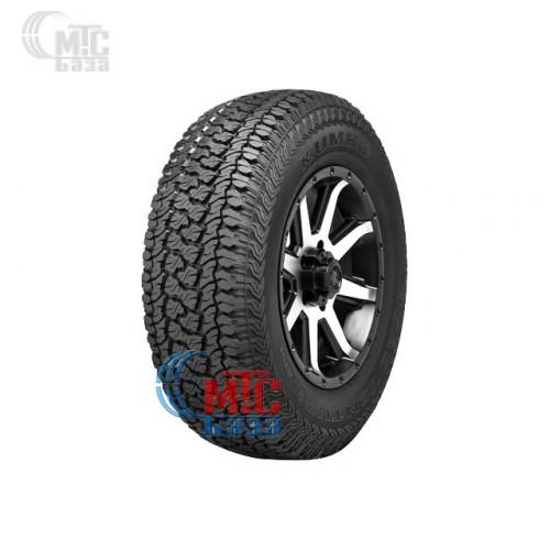 Kumho Road Venture AT51 205/80 R16 104T XL