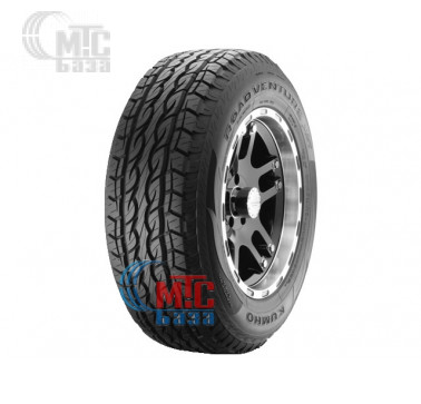 Легковые шины Kumho Road Venture SAT KL61 245/75 R16 109S