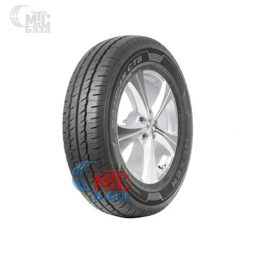 Nexen Roadian CT8 165/70 R14C 89/87R