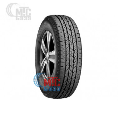 Легковые шины Roadstone Roadian HTX RH5 245/65 R17 111H XL