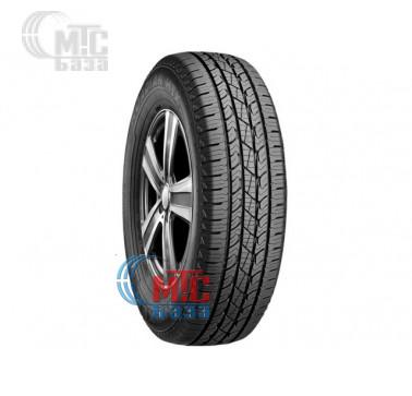 Легковые шины Nexen Roadian HTX RH5 255/55 R18 109V XL