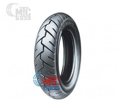 Легковые шины Michelin S1 100/80 R10 53L