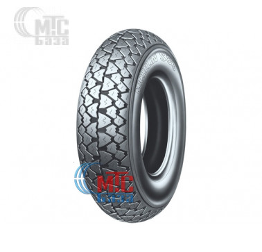Легковые шины Michelin S83 3,5 R10 83S Reinforced