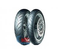 Мотошины Dunlop ScootSmart 100/80 R10 53L