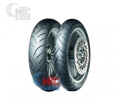 Мотошины Dunlop ScootSmart 120/70 R16 57H