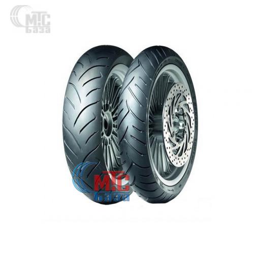 Dunlop ScootSmart 120/90 R10 57L