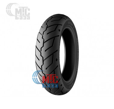 Легковые шины Michelin Scorcher 31 130/80 R17 65H
