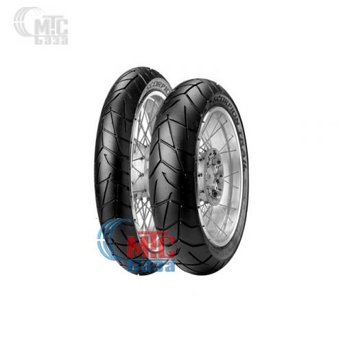 Pirelli Scorpion Trail 170/60 ZR17 72W