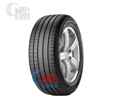 Легковые шины Pirelli Scorpion Verde 245/45 ZR19 98W