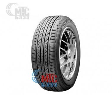 Легковые шины Kumho Solus KH25 175/70 R14 88T