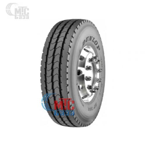 Dunlop SP 382 (рулевая) 385/65 R22,5 160/158L