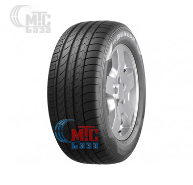 Легковые шины Dunlop SP QuattroMaxx 255/35 ZR20 97Y XL R01