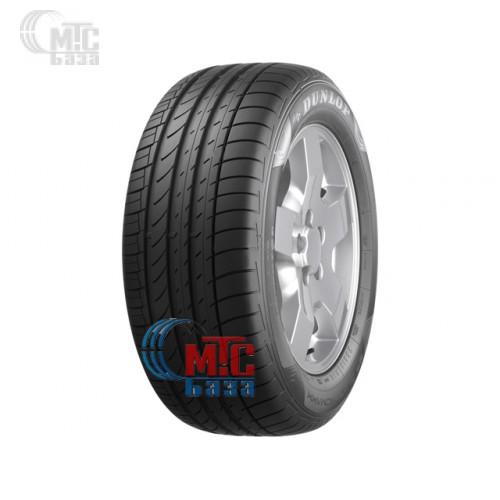 Dunlop SP QuattroMaxx 255/35 ZR20 97Y XL R01