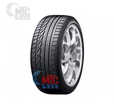 Легковые шины Dunlop SP Sport 01 205/50 R17 89H
