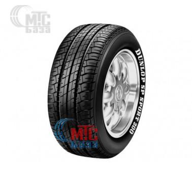 Легковые шины Dunlop SP Sport 200E 205/60 R16 92V