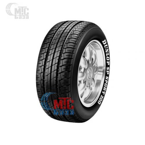 Dunlop SP Sport 200E 205/60 R16 92V