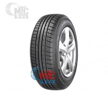 Легковые шины Dunlop SP Sport FastResponse 195/65 R15 91V