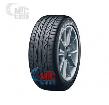 Легковые шины Dunlop SP Sport MAXX 245/45 ZR18 96Y