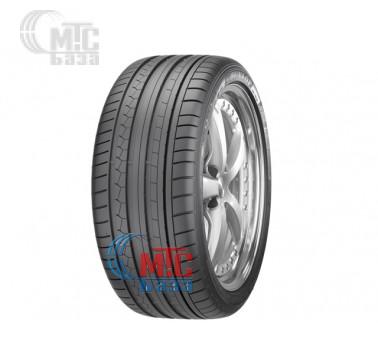 Легковые шины Dunlop SP Sport MAXX GT 295/30 ZR19 100Y XL R01