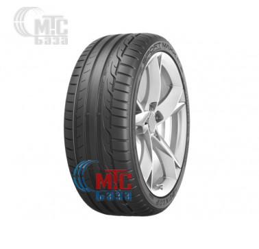 Легковые шины Dunlop SP Sport MAXX RT 225/45 ZR17 91W