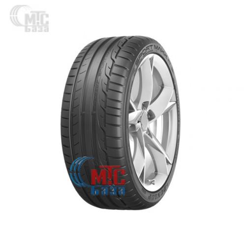 Dunlop SP Sport MAXX RT 225/45 ZR17 91W