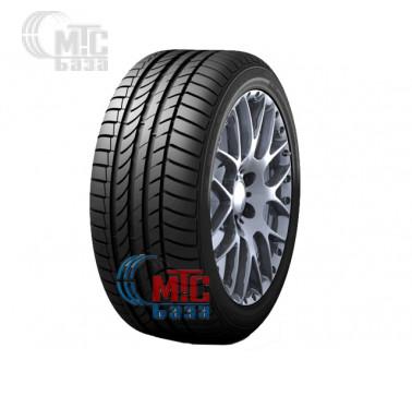Легковые шины Dunlop SP Sport MAXX TT 255/40 ZR18 95Y