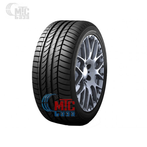 Dunlop SP Sport MAXX TT 255/40 ZR18 95Y