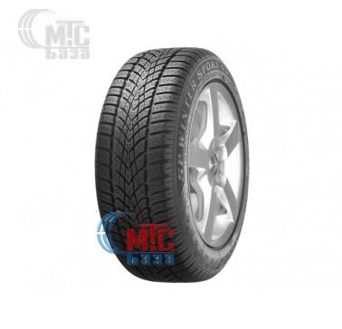 Легковые шины Dunlop SP Winter Sport 4D 205/55 R16 91H M0