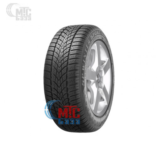 Dunlop SP Winter Sport 4D 205/55 R16 91H M0
