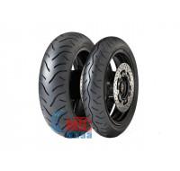 Мотошины Dunlop Sportmax GPR 100 120/70 R14 55H